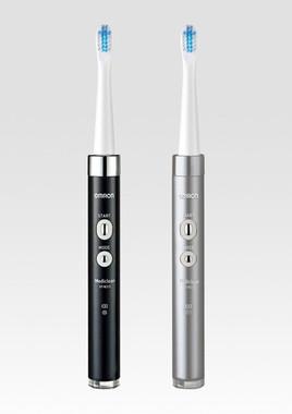 オムロン音波式電動歯ブラシ『メディクリーン』HT-B312