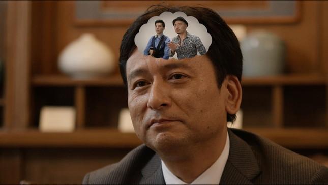 山口祥義佐賀県知事も登場