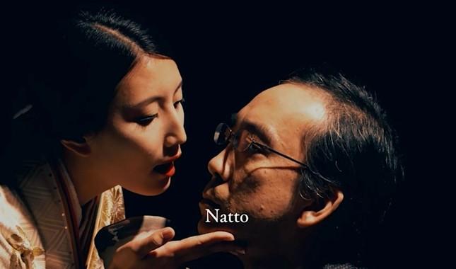 納豆の口臭はACUOでどう変わるのか、曲の変化に注目