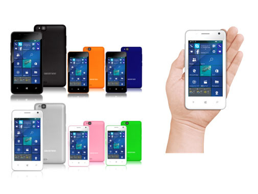 Windows PCとつながる手のひらサイズ、価格もコンパクト