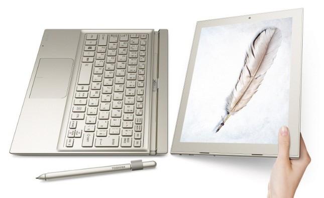 自然な手書き+タブレットモードで手帳やキャンバスのように使える