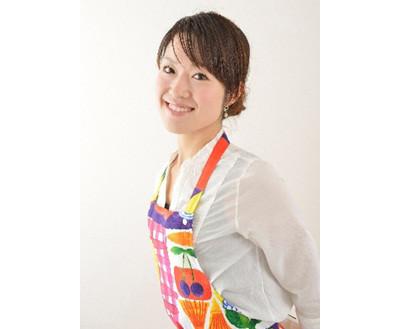 管理栄養士の柴田真希さん