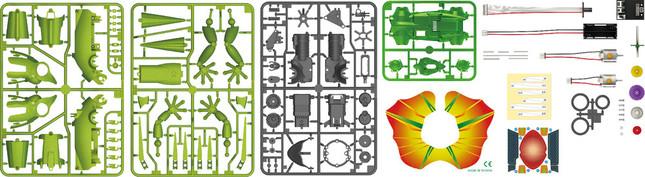 エリマキトカゲの画像 p1_33