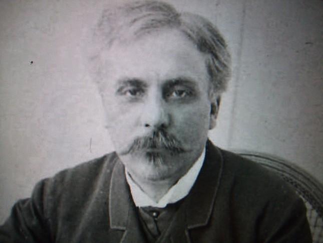 フォーレの肖像