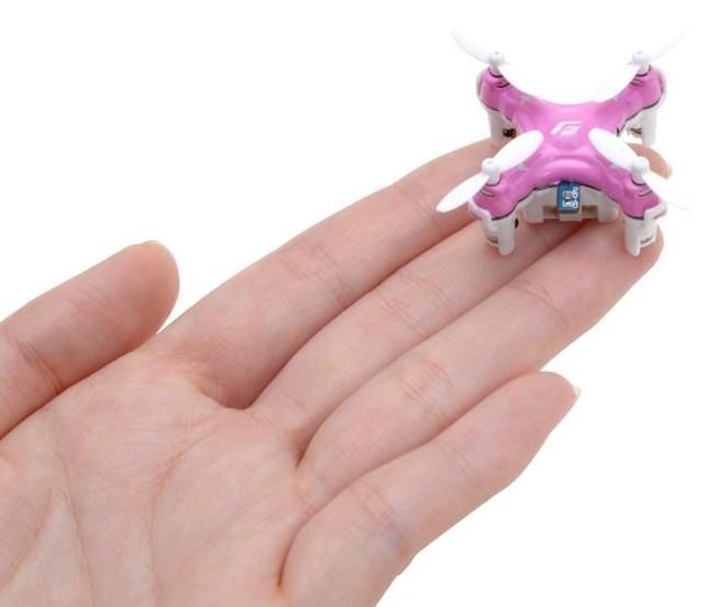 世界最小のコンパクトボディ