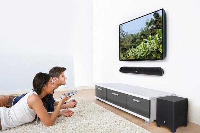 自宅での映像・音楽視聴をより快適に楽しめる