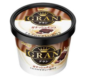 濃厚で深みのある味わいの大人の贅沢チョコアイス