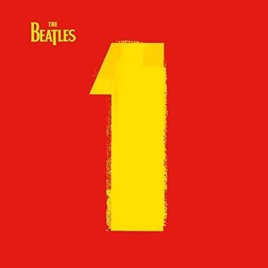 「ザ・ビートルズ1」アナログ版