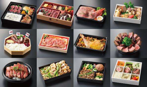 年明け、最初の贅沢肉は、肉フェスマーケットで!