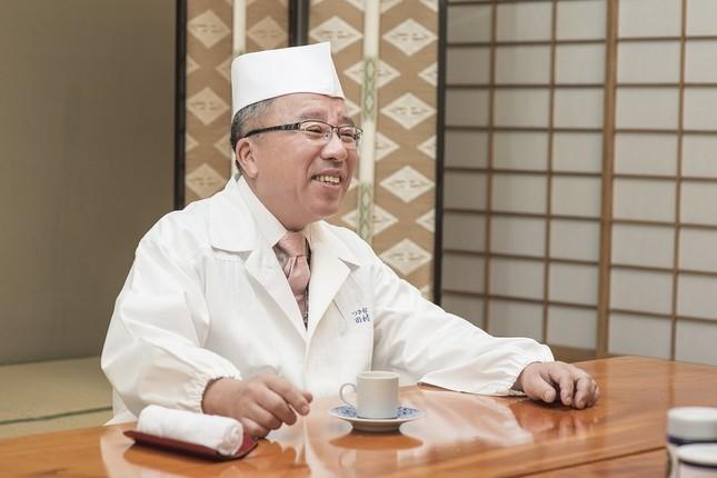 田村さんは「食材の産地ブランドにこだわる人がいますが、本当は旬にこだわって産地を選ぶべき。これはコーヒー豆も一緒です」と持論を語る