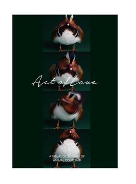 動物の求愛に学ぶ図鑑