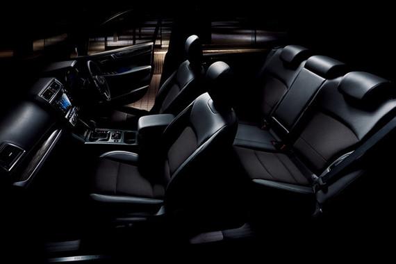 より魅力のある車内空間を実現