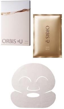 1枚で人気化粧水20回分のうるおいを届ける贅沢マスク