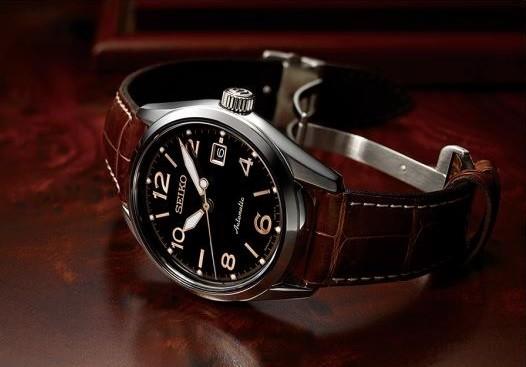 国産初の自動巻腕時計誕生60周年を記念した限定モデル