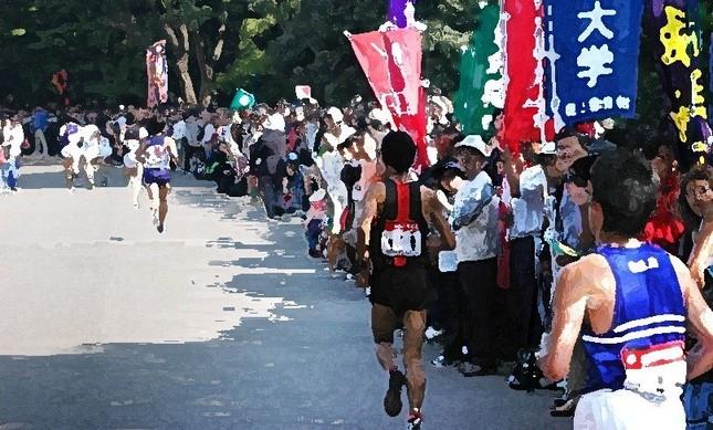 年末から年始にかけての駅伝レースは「連覇」ラッシュだった