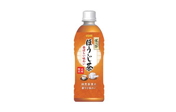 葉の茶 ほうじ茶(500ミリリットル)
