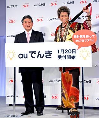 CMではチャラくて、バカっぽいキャラの鬼ちゃん。しかし素顔の菅田将暉さんは、腰の低い、超さわやかな好青年だった