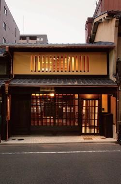 京都の伝統・京町家