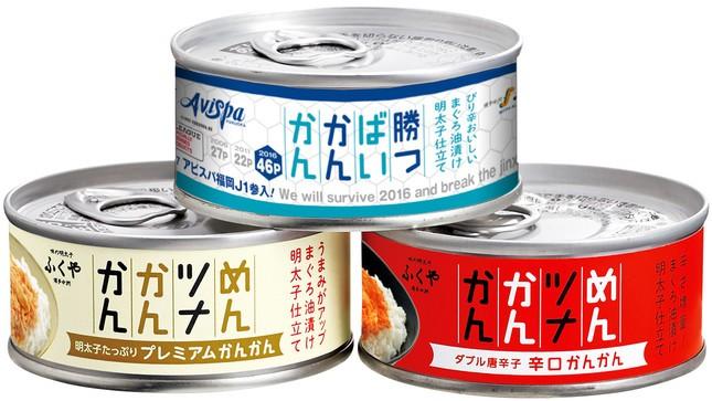 勝つばいかんかん食べ比べ3缶セット