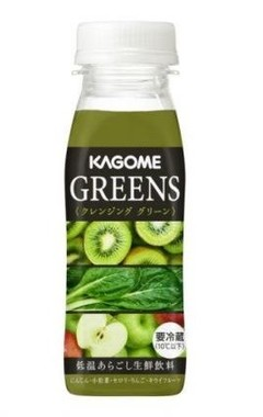 低温あらごし製法で野菜本来の香りや食感が味わえる!