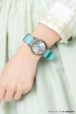 「いただきま~す!腕時計」