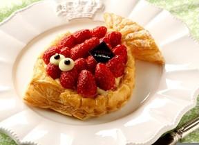 フランスでは魚の形のパイがエイプリールフールの定番