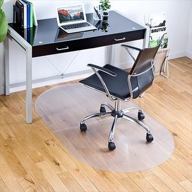 さまざまな材質の床にマッチして、部屋の雰囲気を損なわずに使える(写真はイメージ)
