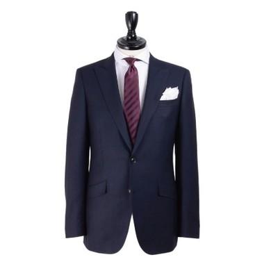 イタリアの感性を宿してなによりも格好よさを追求したオリジナルオーダースーツ(MEN)