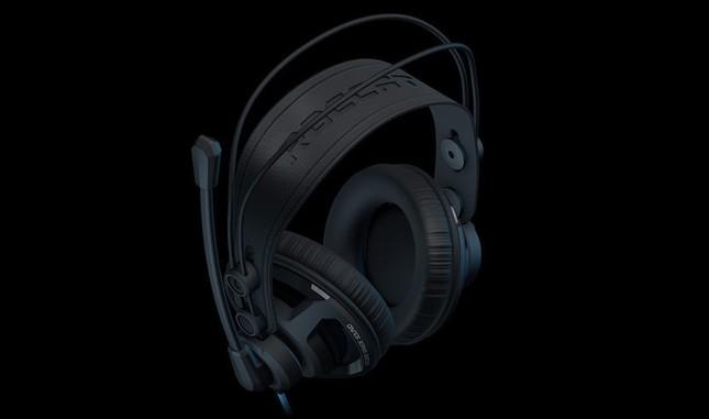 高音質で軽量、堅牢設計