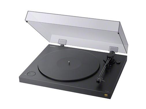 ステレオレコードプレーヤー「PS-HX500」