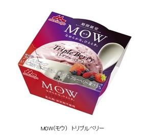 MOW(モウ) トリプルベリー