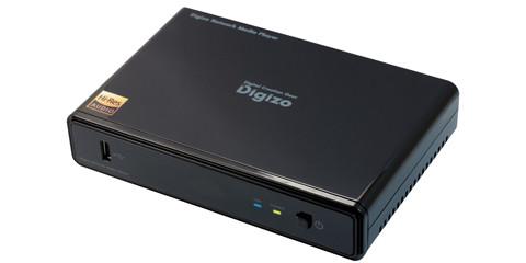 パソコンを使わずに大画面の液晶テレビで動画を視聴できる