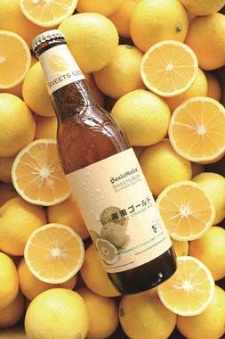 神奈川県が12年をかけて育成したオリジナル品種を使用