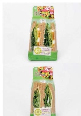 野菜が主役のサンドイッチ