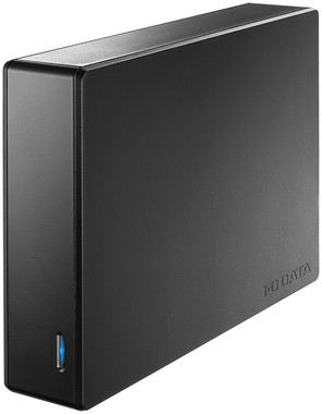 長期保証と高い信頼性、プレミアムな外付けHDD