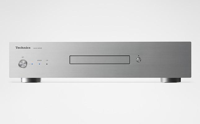 カスタムSSDに専用CDドライブ…全ては高音質のために