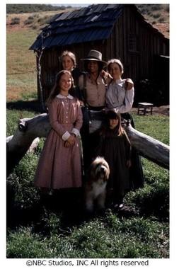 HDリマスター版で放送される「大草原の小さな家」