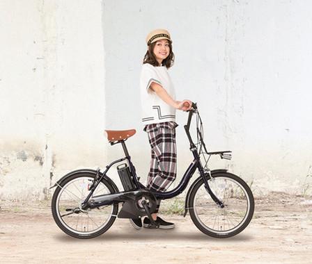カジュアル&スタイリッシュデザインの新モデル