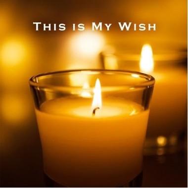 「This Is My Wish」のジャケット画像