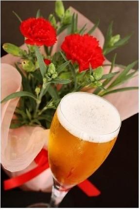 「母の日」のクラフトビールギフト