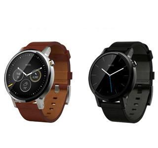 時計としてのルックスとスマートデバイスの機能を兼備