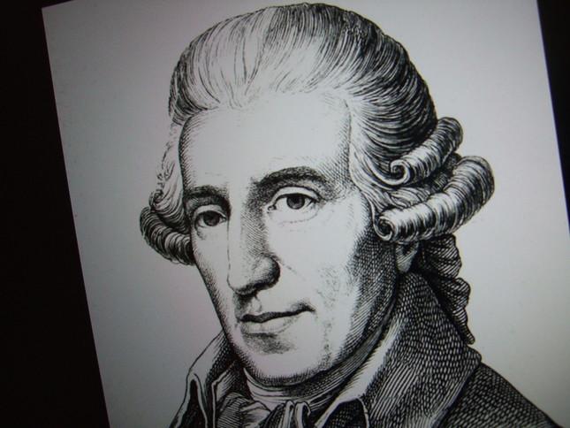 ハイドンの肖像