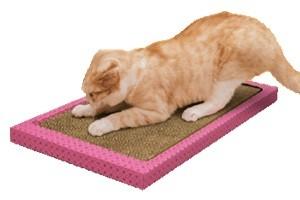 猫のつめとぎ ワイドタイプ