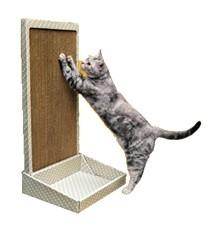 猫のつめとぎ スタンドタイプ
