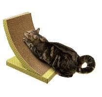 猫のつめとぎ アーチタイプ