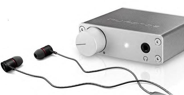 USBバスパワー駆動のシンプル接続でハイレゾ音源を手軽に