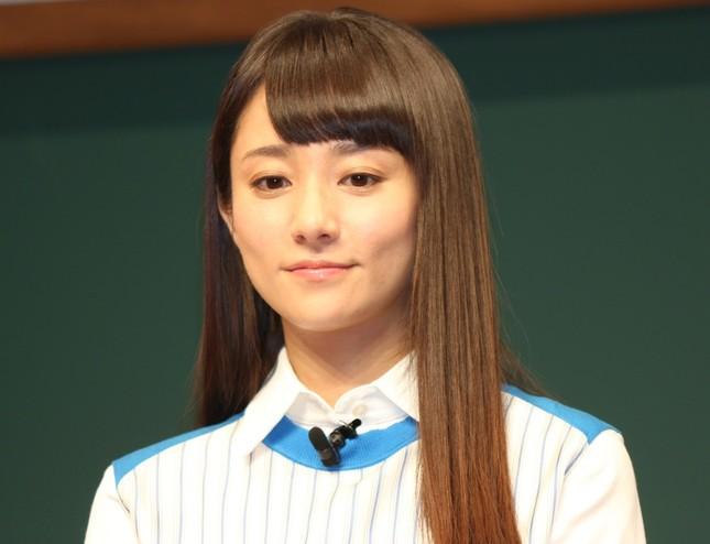 英語教師役の木村さん
