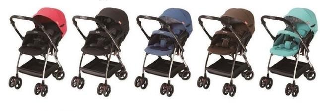 保护小宝宝不受任何震动伤害  阿普利佳