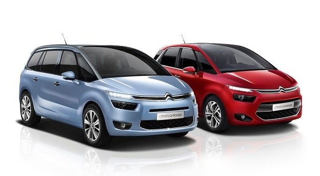 C4 PICASSO Exclusive Plus