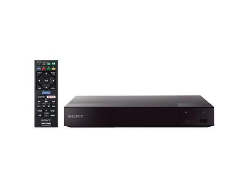 動画の視聴や4Kアップコンバートなどコンパクトボディに機能満載
